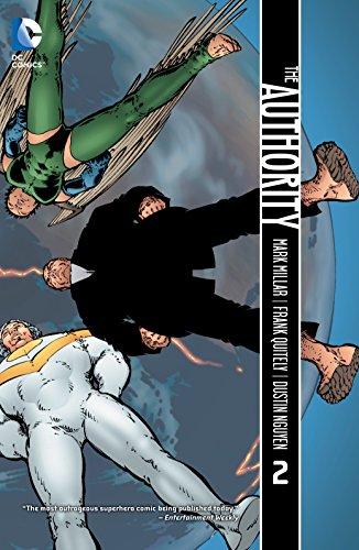 9781401250805: The Authority Vol. 2
