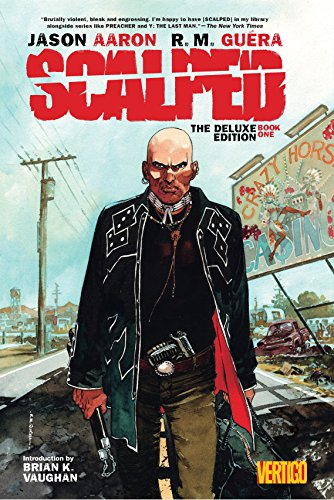 9781401250911: Scalped Deluxe Edition Book One