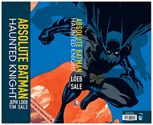 Absolute Batman: Haunted Knight HC (Hardcover): Jeph Loeb