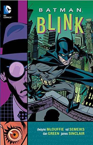 9781401251260: Batman: Blink