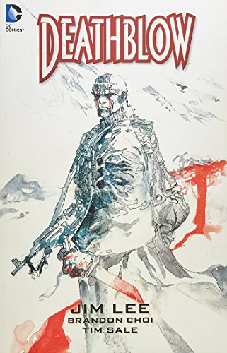 9781401251307: Deathblow: The Deluxe Edition TP