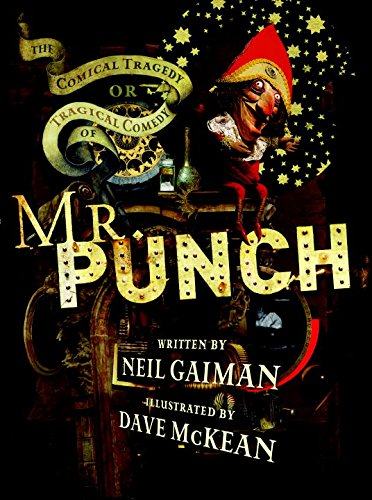 Mr. Punch (The 20th Anniversary Edition)