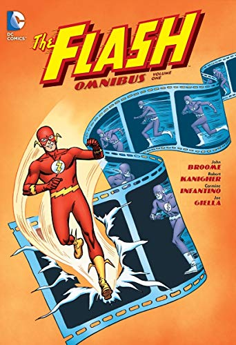9781401251499: The Flash Omnibus Vol. 1