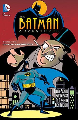 9781401252298: Batman Adventures Vol. 1