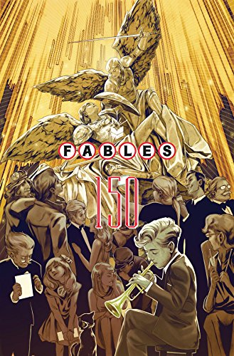 9781401252335: Fables - Volume 22
