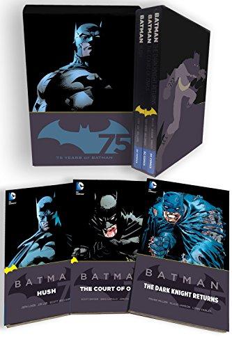 9781401252809: Pack Batman