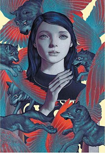 Fables Covers: The Art of James Jean (New Edition): Jean, James, Willingham, Bill