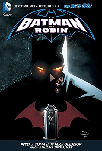 Batman and Robin Vol. 6: The Hunt for Robin )