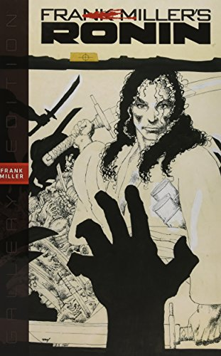 9781401254575: Frank Miller's Ronin Gallery Edition