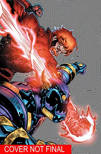 Red Lanterns 52 ed