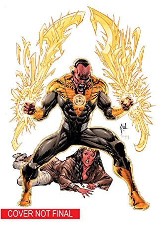 Sinestro Vol. 2: Sacrifice (The New 52) (Sinestro: The New 52!)