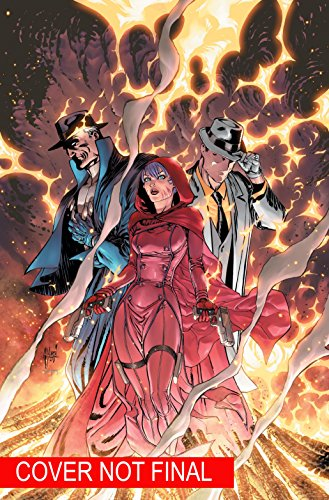 Trinity of Sin: The Wages of Sin: J.M. Dematteis
