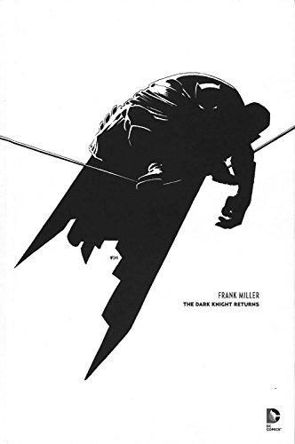 Batman Noir: The Dark Knight Returns HC: Miller, Frank