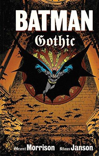 9781401255169: Batman: Gothic Deluxe Edition