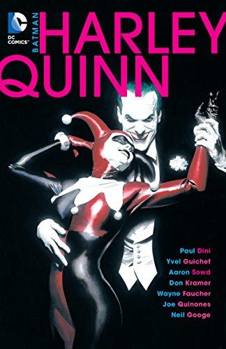 9781401255176: Batman: Harley Quinn