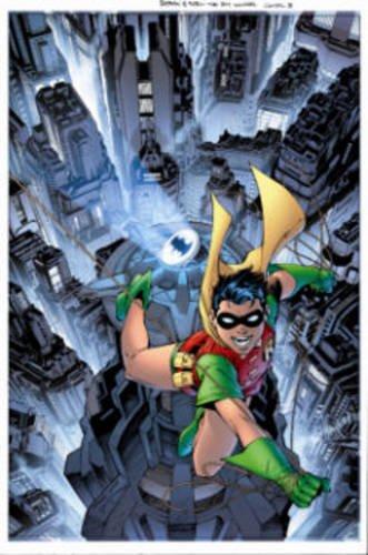 Robin, the Boy Wonder: Bill Finger