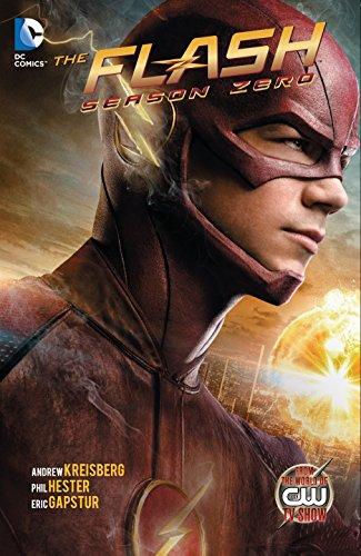 9781401257712: The Flash: Season Zero