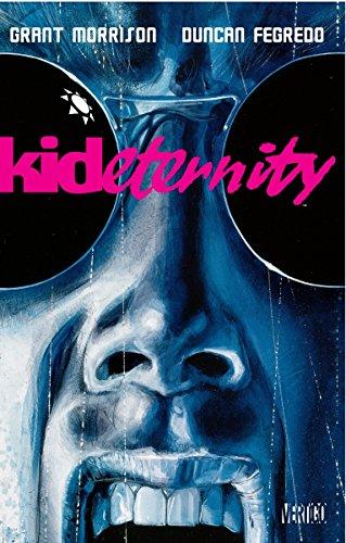 9781401258115: Kid Eternity Deluxe Edition