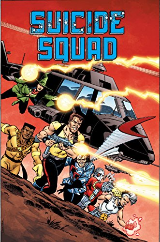9781401258313: Suicide Squad Vol. 1: Trial by Fire