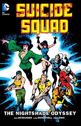 Suicide Squad 2: Ostrander, John