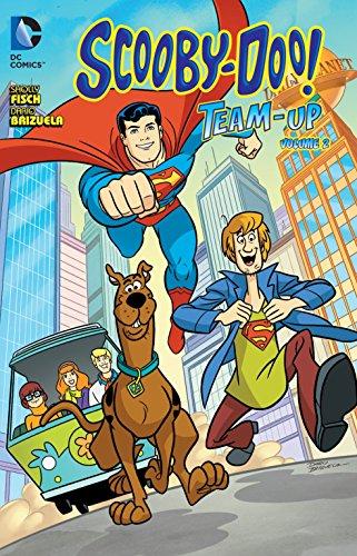 9781401258597: Scooby-Doo Team-Up Vol. 2
