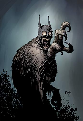 Absolute Court of Owls: Snyder, Scott