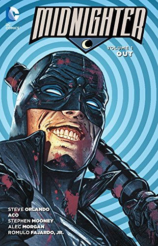 9781401259785: Midnighter Vol. 1: Out