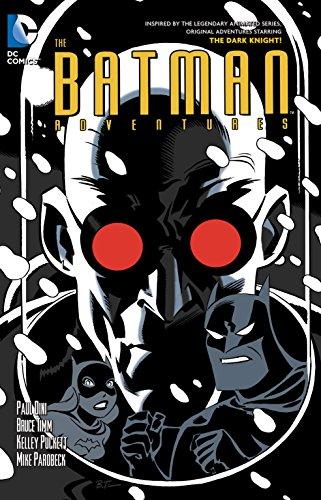 Batman Adventures Tp Vol 4