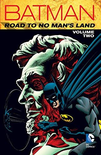 9781401260637: Batman: Road to No Man's Land Vol. 2