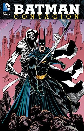 Batman : Contagion: Grant, Alan; Moench, Doug