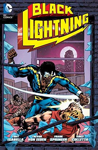9781401260712: Black Lightning Vol. 1