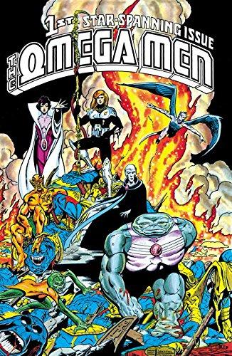 9781401260880: Omega Men Vol. 1