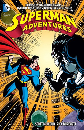 9781401260941: Superman Adventures TP Vol 2