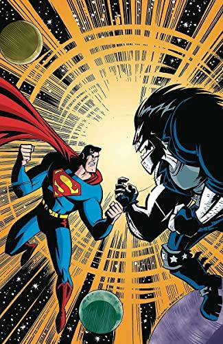 Superman Adventures Vol. 2: McCloud, Scott