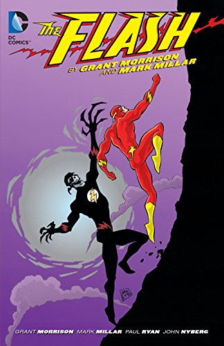 9781401261023: The Flash by Grant Morrison and Mark Millar