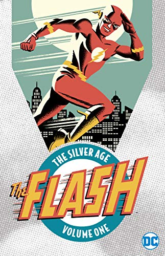 Flash The Silver Age 1