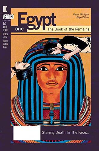 9781401261368: Egypt TP