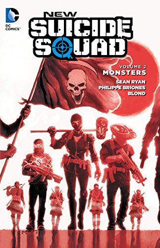 9781401261528: New Suicide Squad Vol. 2.