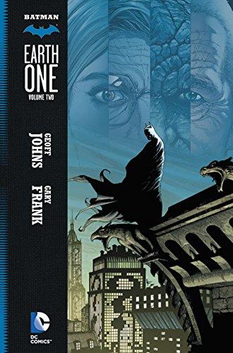 9781401262518: Batman: Earth One Vol. 2