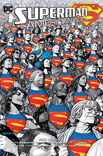 Superman: American Alien: Landis, Max