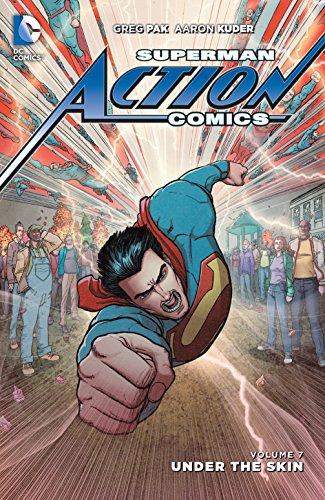 Superman Action Comics Volume 7