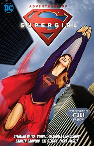 9781401262655: Adventures of Supergirl Vol. 1