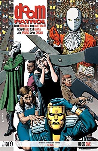 9781401263126: Doom Patrol Book One