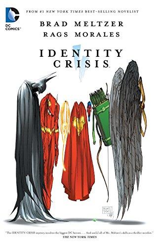 9781401263133: Identity Crisis (New Edition)