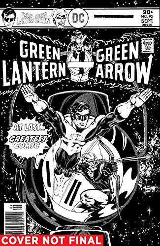 9781401263157: Green Lantern/Green Arrow Vol. 2