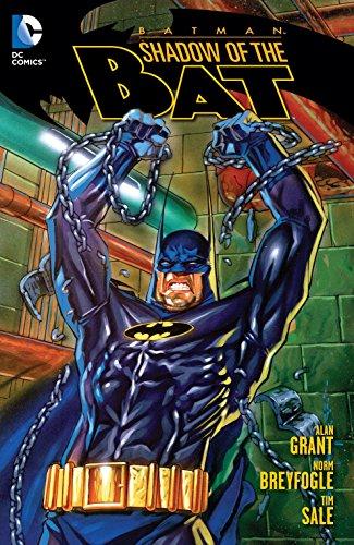 9781401263195: Shadow of the Bat TP Vol 1 (Batman: Shadow of the Bat)