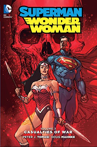 Superman Wonder Woman Volume 3
