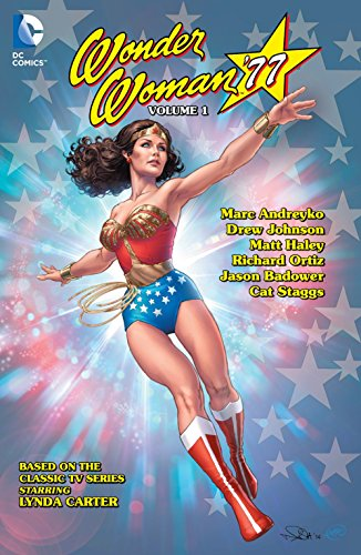 9781401263287: Wonder Woman 77 TP Vol 1