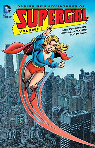 9781401263461: Daring New Adventures of Supergirl Vol. 1
