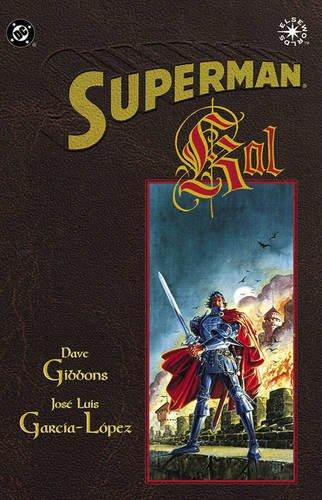 9781401263478: Elseworlds Superman TP Vol 1
